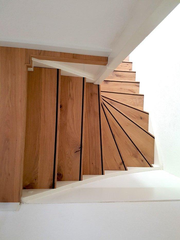 Trap-bekleding-hout-Nijkerk-2