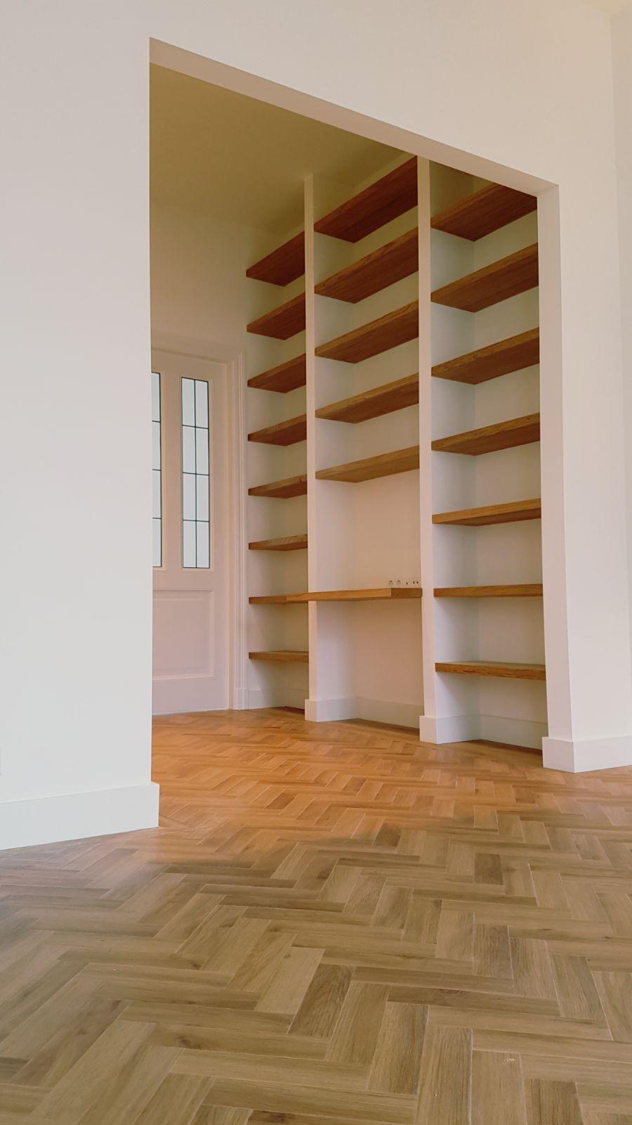 PVC-visgraat-vloer-Den-Haag