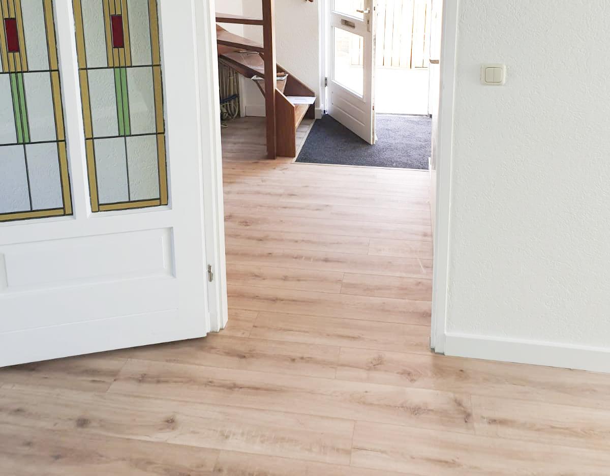Moduleo LayRed PVC vloer in Nijkerkerveen